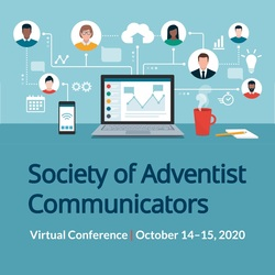 SAC 2020 - Society of Adventist Communicators Convention